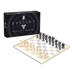 Destiny Collector's Chess Set